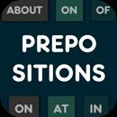 Prepositions Test & Practice - Free APK