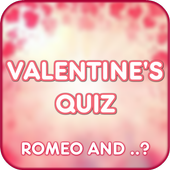 Ultimate St. Valentine's Day Quiz icon