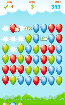 Balloons Pop PRO screenshot 1