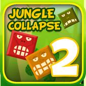 Jungle Collapse 2 PRO icon