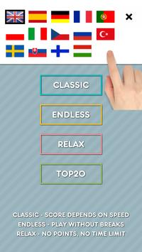One By One - Multilingual Word Search screenshot 17