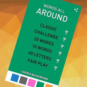 Words All Around PRO screenshot 17