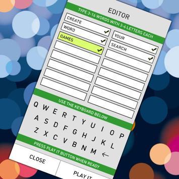 Word Search Games PRO screenshot 4