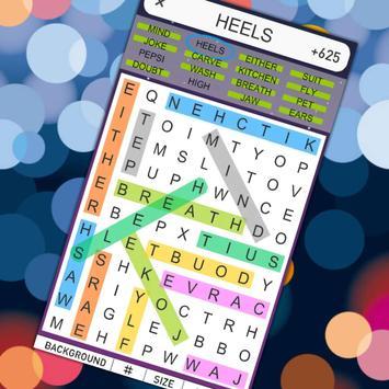 Word Search Games PRO screenshot 19