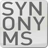 Synonyms PRO icon