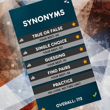 Synonyms PRO screenshot 7