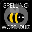 Spelling Bee Word Quiz - Free APK