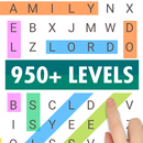 Word Search Daily - Free (1000+ Levels) APK