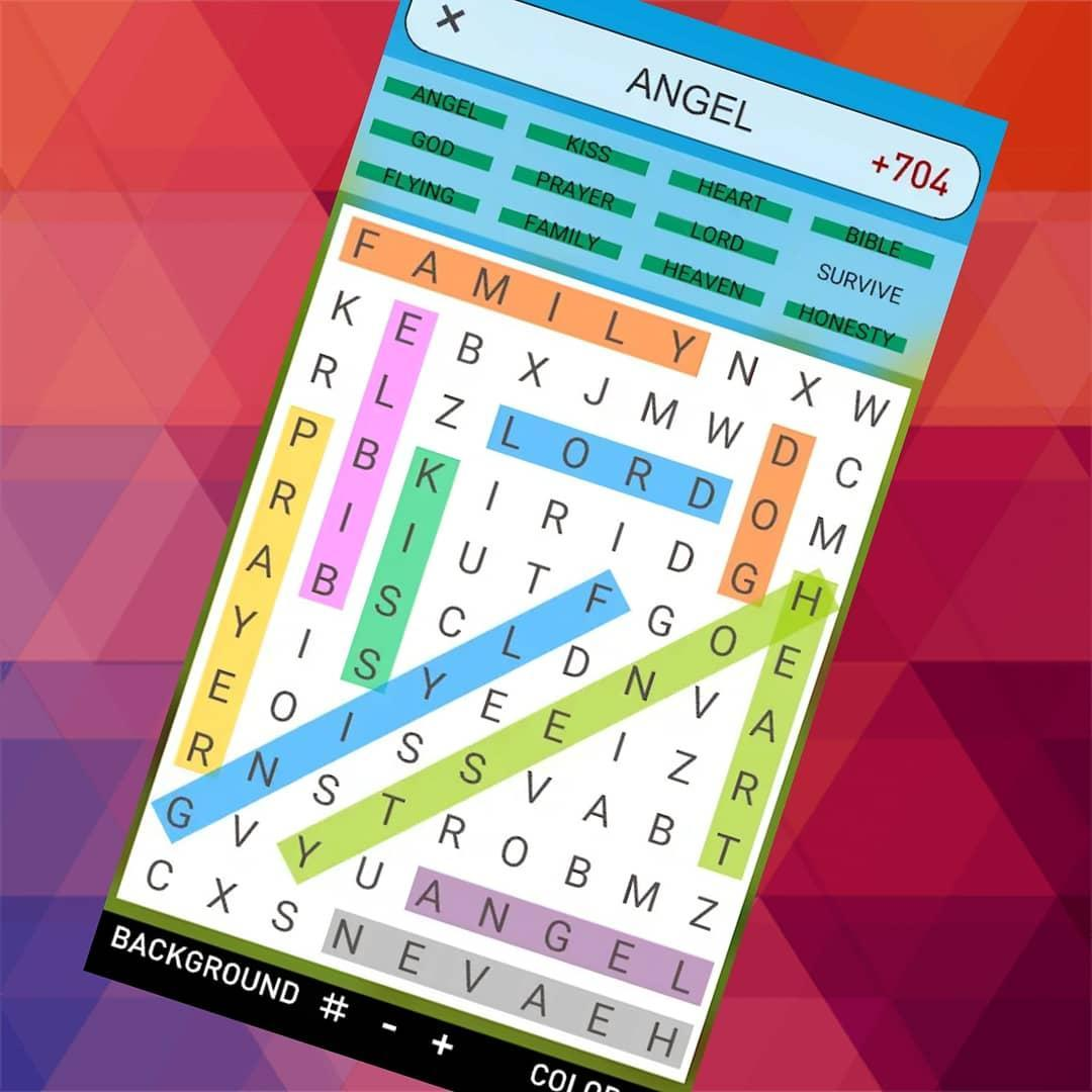 Word Search Daily PRO (500+ Levels) for Android - APK Download