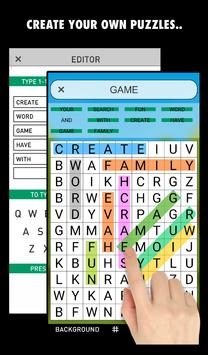 Word Search Daily PRO (500+ Levels) screenshot 21