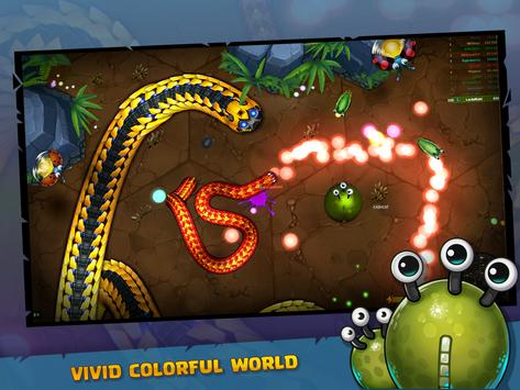 Little Big Snake screenshot 5
