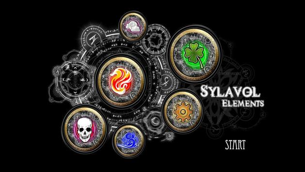 Sylavol Magic Elements screenshot 10