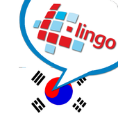 L-Lingo Learn Korean icon