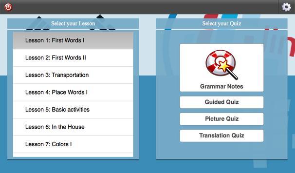 L-Lingo Learn Korean screenshot 11