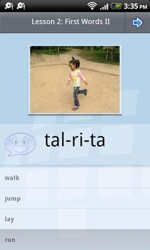 L-Lingo Learn Korean screenshot 2