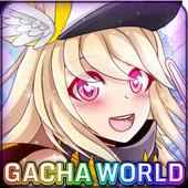 Gacha World icon