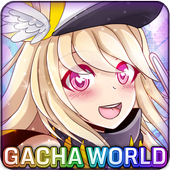 Gacha World 아이콘