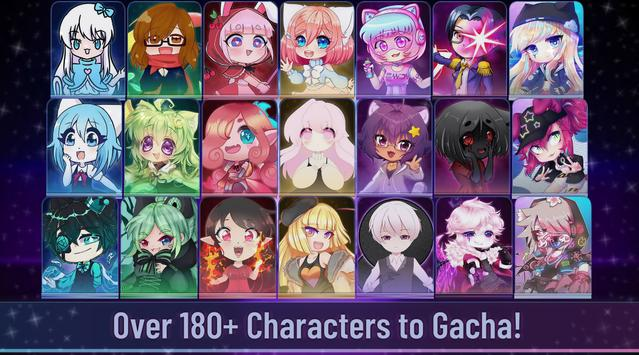 Gacha Club screenshot 4