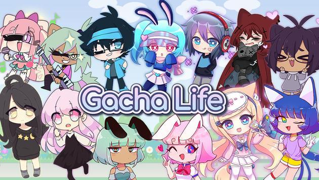 Gacha Life скриншот 5