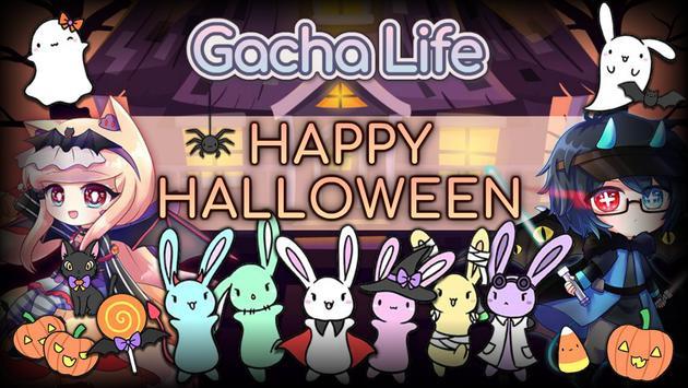 Gacha Life poster