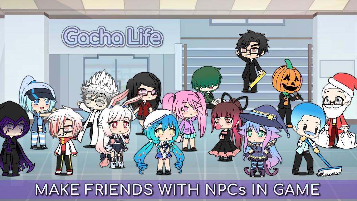 anime studio story 1.0.6 apk mod