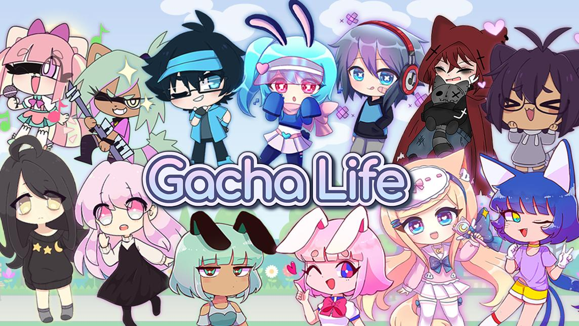 Gacha Life for Android - APK Download