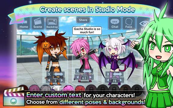 Gacha Studio screenshot 2