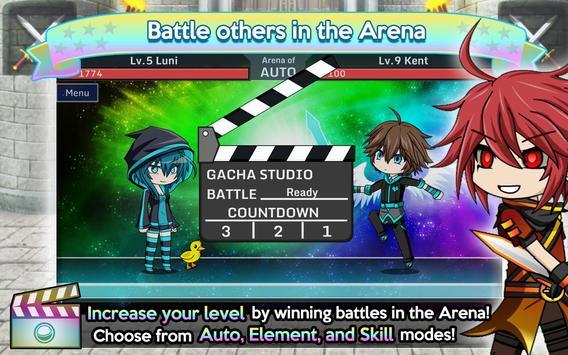 Gacha Studio screenshot 5