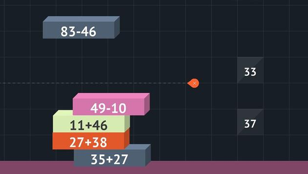 Mateblock - Cálculo mental screenshot 3