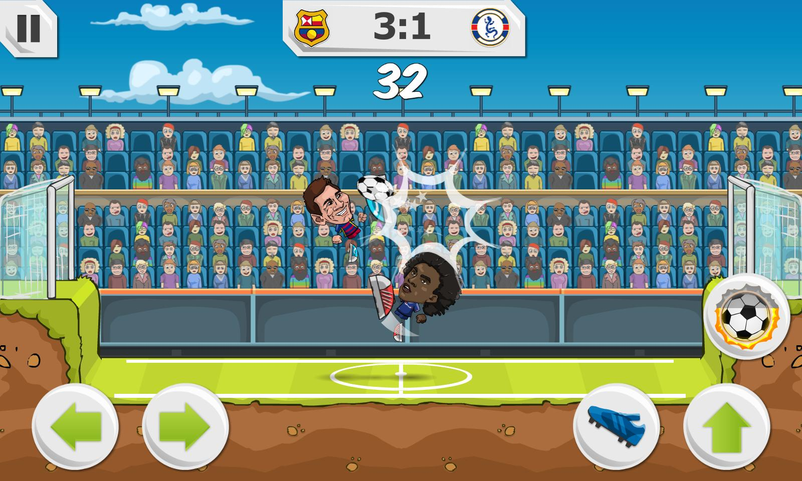 Y9 Football League for Android - APK Download