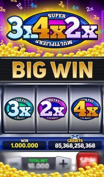 Massive Jackpot Casino screenshot 3