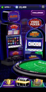 Massive Jackpot Casino poster