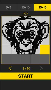 Picross Black screenshot 2