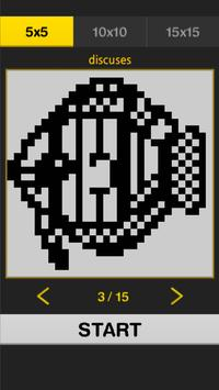 Picross Black screenshot 5