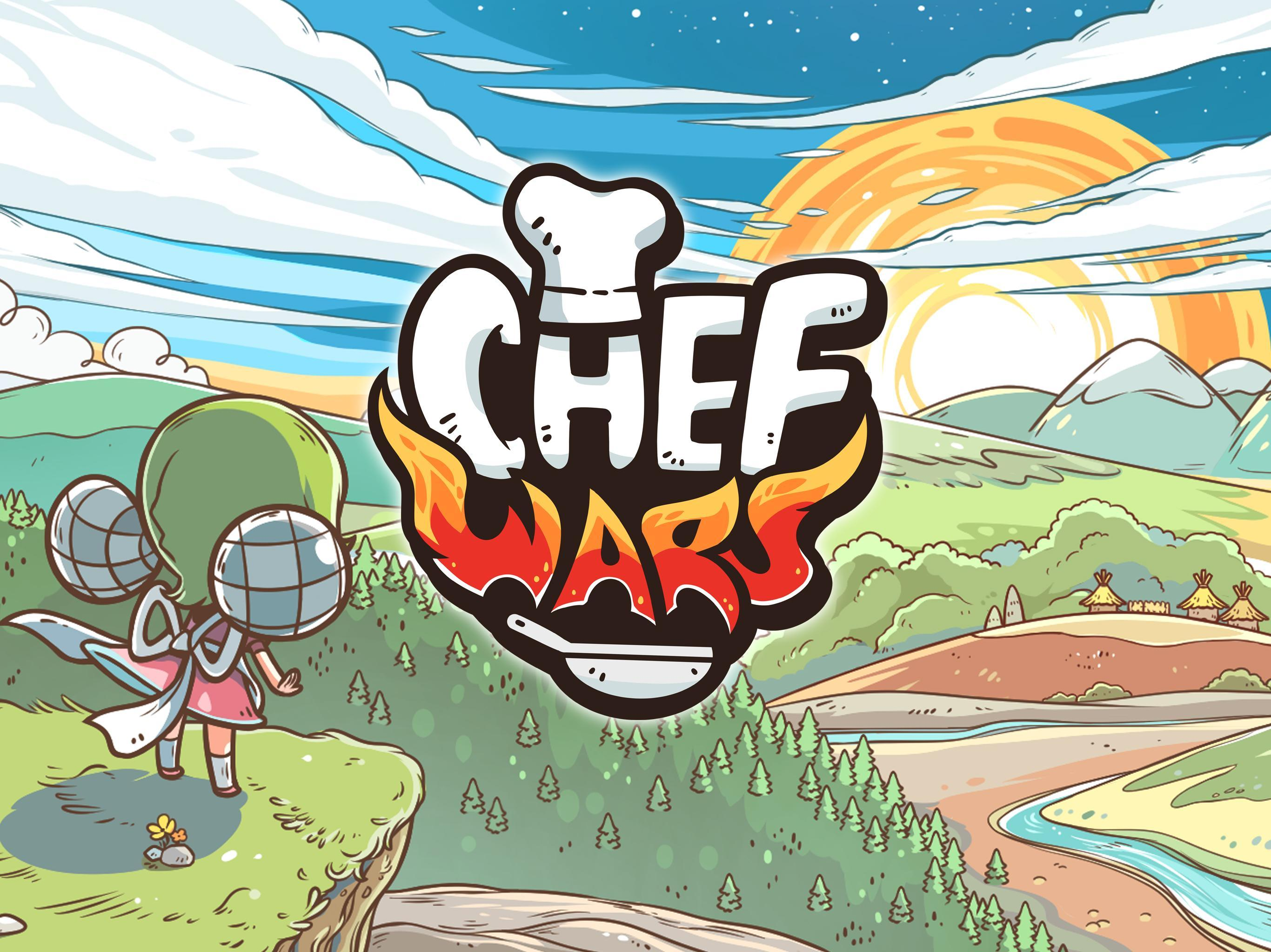 Chef Wars For Android Apk Download
