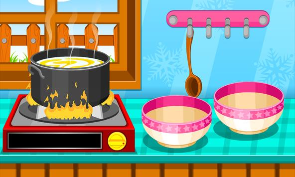 Cooking Ice Cream Sandwiches screenshot 21