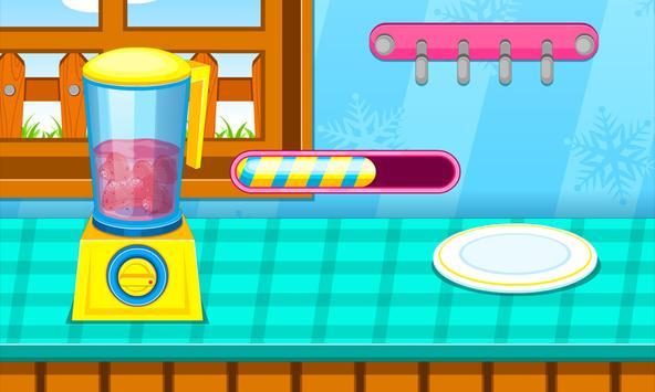 Cooking Ice Cream Sandwiches screenshot 22
