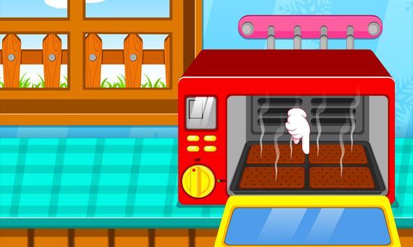 Cooking Ice Cream Sandwiches screenshot 2