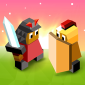The Battle of Polytopia - An Epic Civilization War on pc