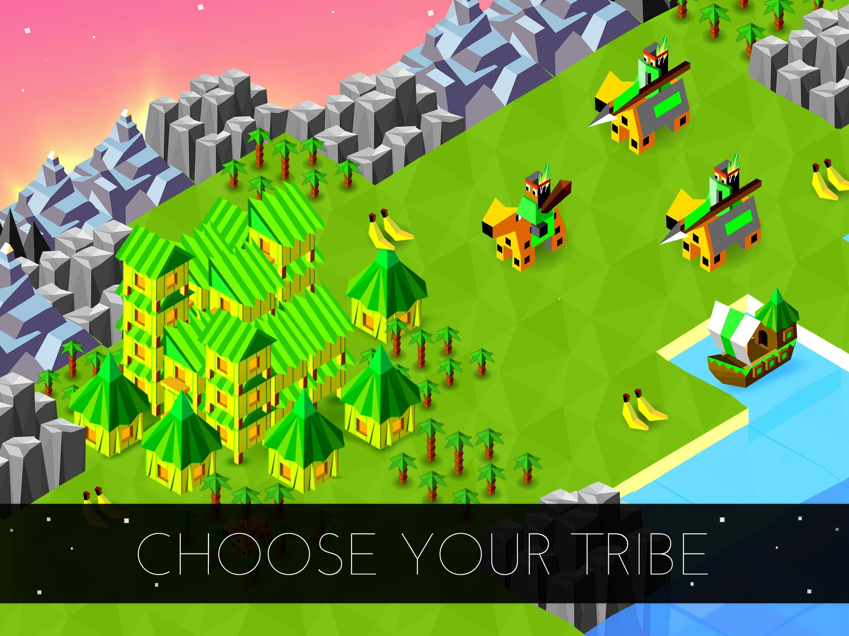 The Battle of Polytopia - An Epic Civilization War for Android - APK