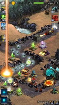 Ancient Planet Screenshot 7