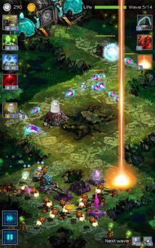 Ancient Planet Screenshot 4