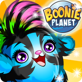 BooniePlanet 图标