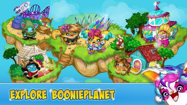 BooniePlanet poster