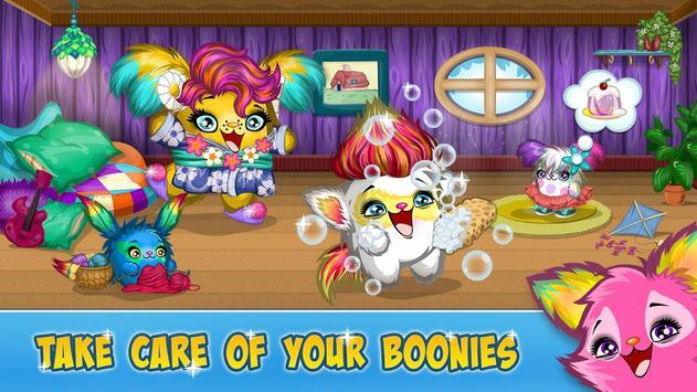 BooniePlanet screenshot 2