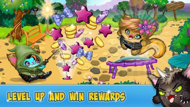 BooniePlanet screenshot 4