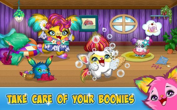 BooniePlanet screenshot 7