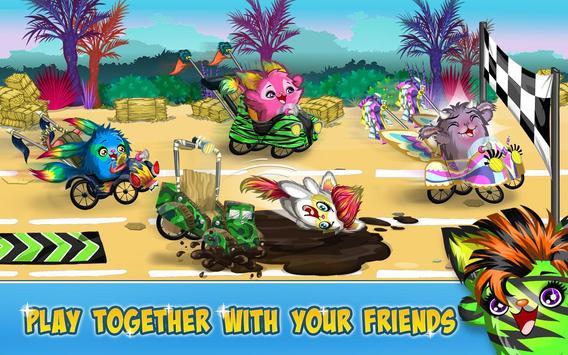 BooniePlanet screenshot 8