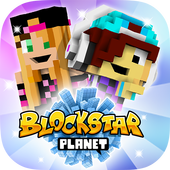 BlockStarPlanet ícone