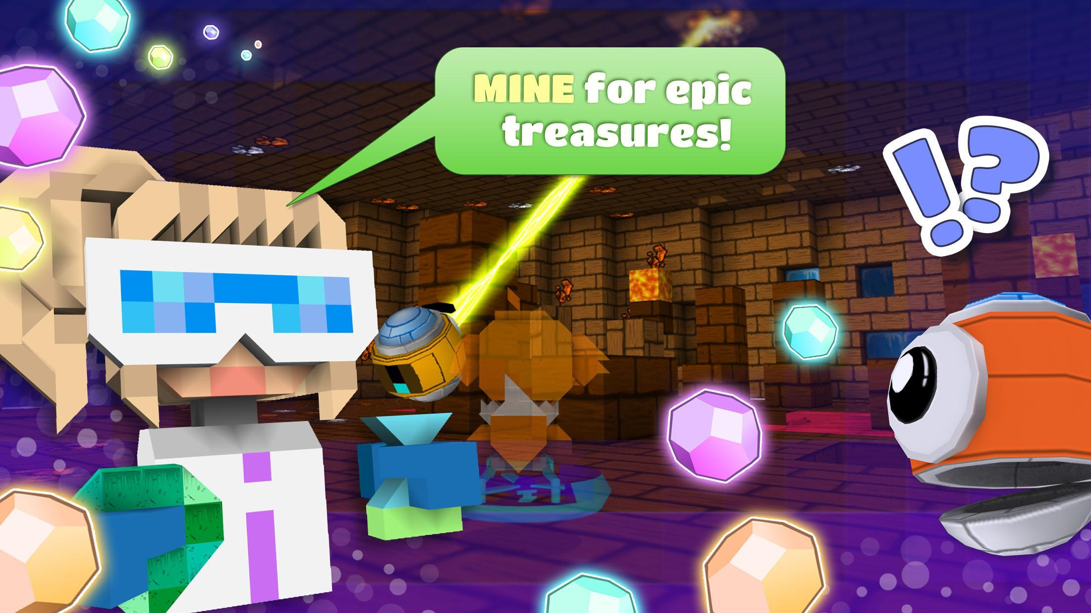 BlockStarPlanet for Android - APK Download